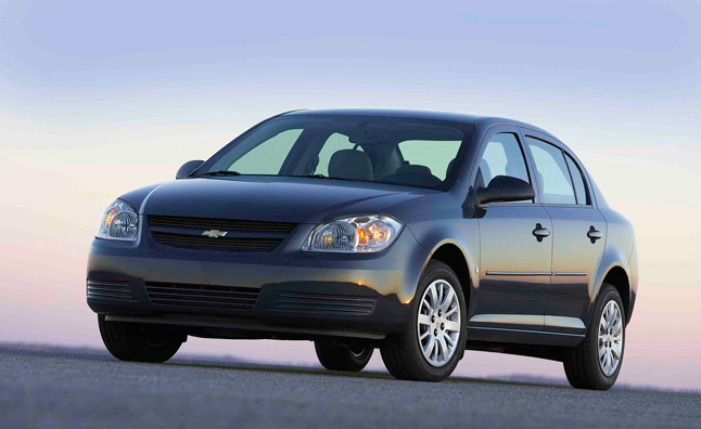 GM May be Forced to Issue 'Park-It' Order on Recalled Vehicles