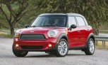 2015 MINI Countryman to Debut at NY Auto Show