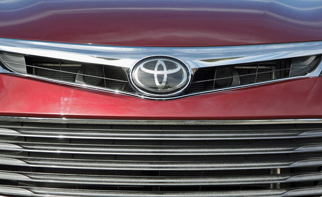 Toyota Keeps World's Largest Automaker Crown