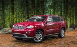 Chrysler Recalls Almost 900,000 SUVs for Brake Repairs