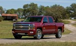 Chevrolet Silverado Incentives Being Extended