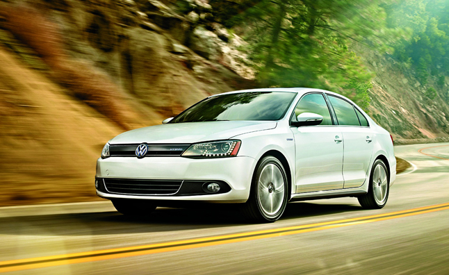 2015 Volkswagen Jetta to Bow at New York Auto Show