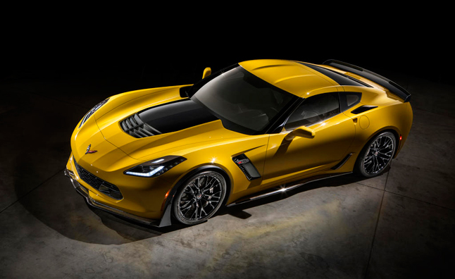 First Corvette Z06 Nets $1M at Barrett-Jackson Auction
