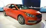 2015 Hyundai Sonata Finally Has Looks to Fit Its Name