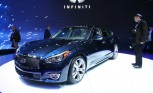 Infiniti Q70 Grows Longer, Safer and Sexier for 2015
