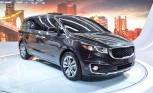 2015 Kia Sedona Video, First Look