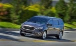 2015 Kia Sedona is the Best Looking Minivan Youve Never Heard Of