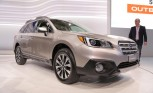 2015 Subaru Outback Steaks Meaty Claim to Wagon Market