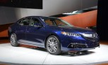 2015 Acura TLX Launch Date Delayed