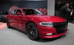 2015 Dodge Charger Gets a Bumper to Bumper Overhaul