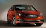 2015 Hyundai Sonata Video, First Look