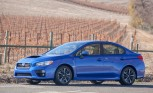 Subaru WRX Hatchback Not Coming After All