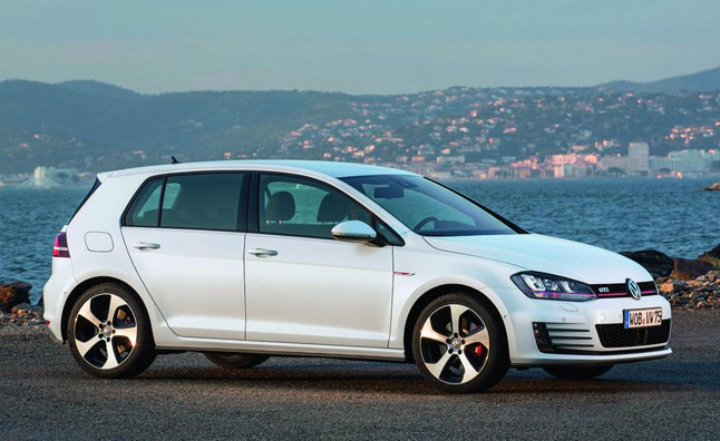 2015 Volkswagen GTI Priced from $25,215