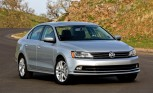 2015 VW Jetta Rejuvenated for NY Auto Show Debut