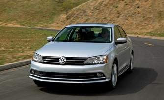 2015 Volkswagen Jetta Video, First Look