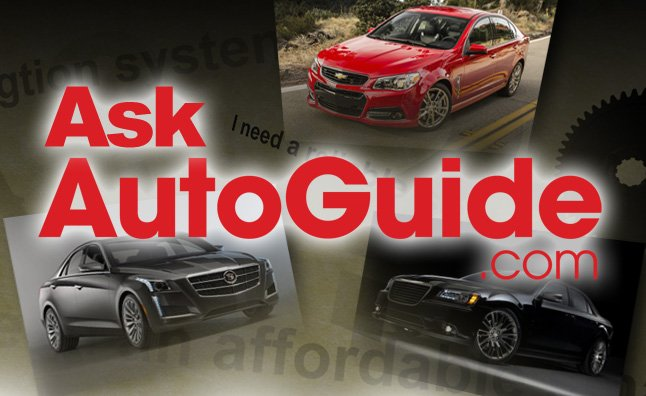 Ask AutoGuide No. 43