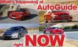 AutoGuide Now for the Week of April 14