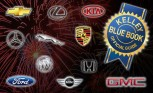 2014 Kelley Blue Book Brand Image Awards Announced