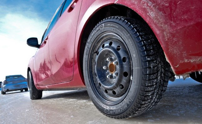 Michelin X-Ice Xi3 Long-Term Tire Test