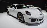 Porsche 911 GT3 Named 2014 World Performance Car of the Year