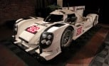 Porsche 919 Hybrid Racecar States its Case in New York