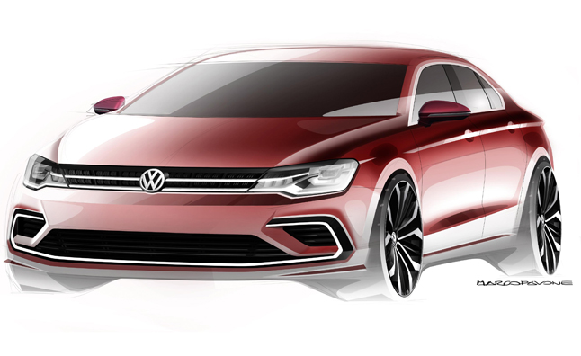 VW-Midsize-Coupe-Concept