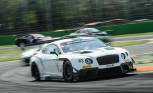 Bentley to Go Racing in America