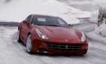 Is a Ferrari FF Coupe in the Works?