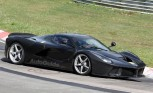 Ferrari LaFerrari XX Rumored to Lap Ring in 6:35