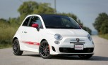 Fiat 500 Abarth Goes Mainstream, Offers Automatic