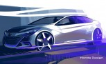 Honda to Debut Two New Concepts in Beijing
