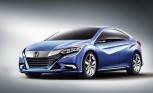 Honda Concept B Previews Car for Near Future in China