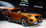Hyundai ix25 Concept Could Preview Baby Tucson