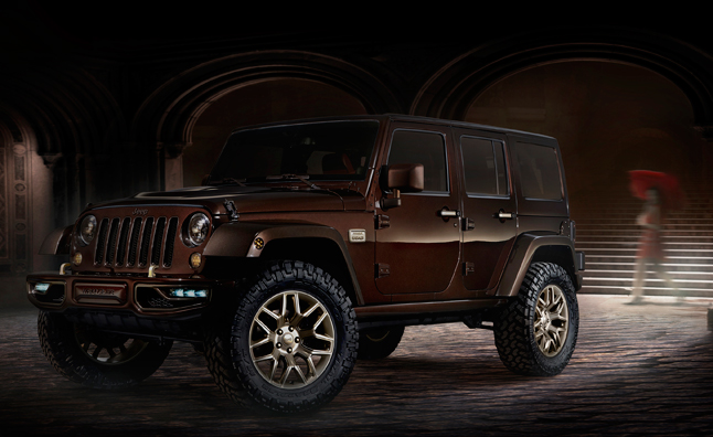 Jeep Debuts Chinese-Inspired Concepts at Beijing Motor Show