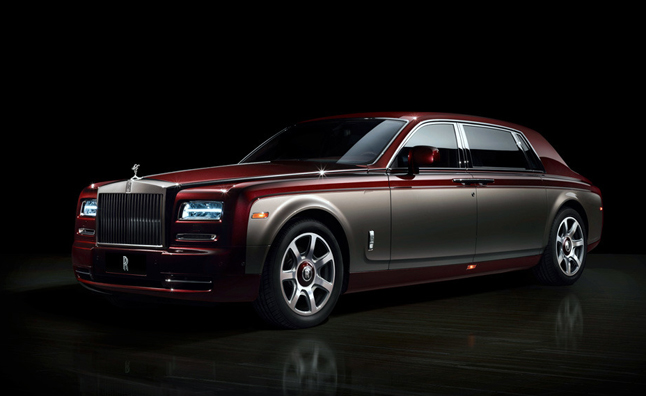 Rolls-Royce Celebrates the Road Trip in Luxurious Fashion