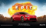 Scion Social Media Contest Could Send You to San Diego Comic-Con