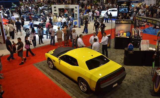Win a Trip to SEMA 2014 Courtesy of Meguiar's