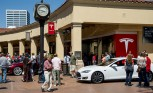 Tesla Suing New Jersey Over Dealership Ruling