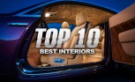 Top 10 Best Interiors of 2014