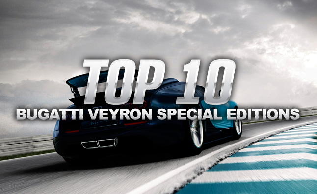 top-10-bugatti-veyron-special-editions
