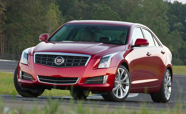Next-Generation Cadillac V-Series Models to Arrive Next Year
