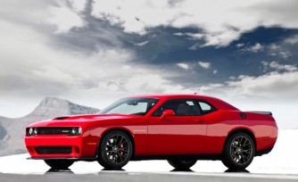 2015 Dodge Challenger SRT Hellcat Showcased in Videos