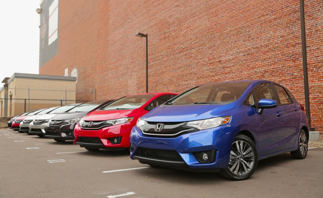 2015 Honda Fit Delivery Delayed