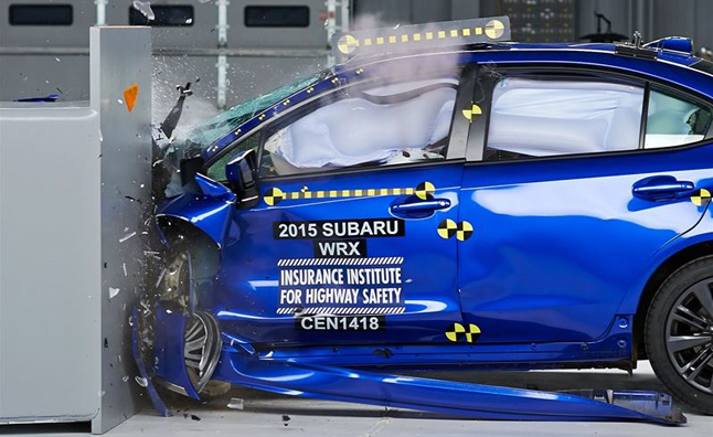 2015-Subaru-WRX-Safety