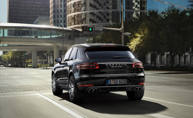 Porsche Macan Under Investigation for Faulty Brakes