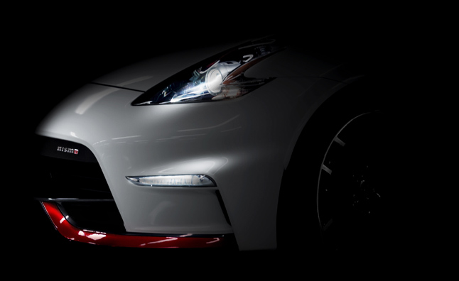 A special global NISMO debut