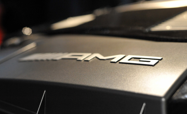 AMG Sales Expected to Grow by Half in 2014