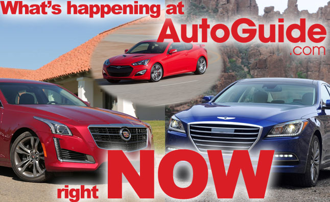 AutoGuide Now for the Week of May 19