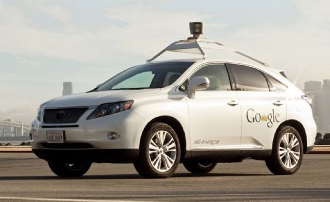 Google Self-Driving Cars Could be Available in Six Years