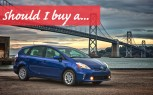 Should I Buy a Toyota Prius V 2012-2014